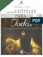 Edoc.pub Aristoteles Para Todos Mortimer j Adler