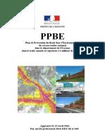 Bruit Généralités-santé PPBE Etat91(2016)