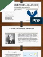 Teoria de Freud-1