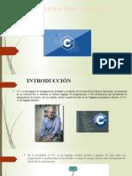 PROCESO PARA PROGRAMAR EN C++