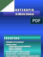Insulinoterapie Curs Stud an 5