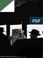 Exposition Vivian Maier au Musée du Luxembourg du 15 septembre 2021 au 16 janvier 2022