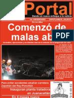 El Portal Abril 2011