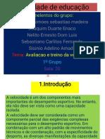 Izaquiel Madeira Slide