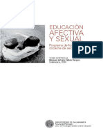 DPEE Fallas Vargas MA Educacion Afectiva