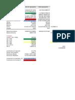 Estadística - Modelo de examen
