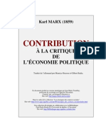 Critique Eco Pol