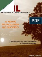 Steve Andreas - PNL Programacao Neurolinguistic