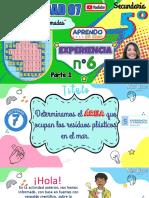 Actividad 7 - Exp 5 - Areas Aproximadas - Parte 1