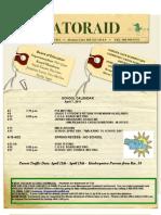 Gatoraid 040711