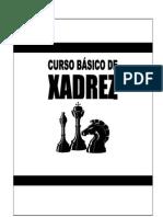 APOSTILA DE XADREZ BÁSICO
