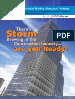 Journal of Building Information Modeling_spring08