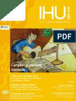 REVISTA  IHU - OnlineEdicao380