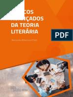 ESTRUTURA DO TEXTO LITERARIO EM PROSA - Copia