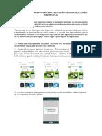 Manual de Digitaliza o Do Ingresso