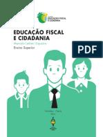 Educação Fiscal Ensino Superior