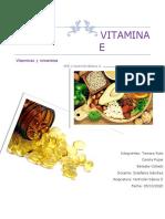 vitamina E nutri II