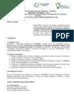 Edital_Semana Universitária - 2021-1