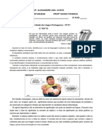 Linguagem Verbal e Não Verbal I.doc