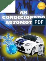 Curso Ar Condicionado Automotivo - Apostila 4