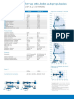 Especificaciones Tecnicas z 40 23n and z 40 23 n Rj