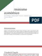 El determinismo