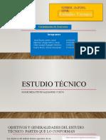 Grupo 5 - Estudio Técnico FINAL 3.1