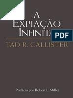 A Expiação Infinita - Tad R. Callister