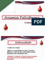 Anemia Faciforme- Tratamento