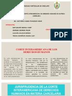 CORTE INTERAMERICANA DE LOS DERECHOS HUMANOS (1)
