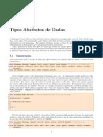 Tipos_Abstratos_de_dados
