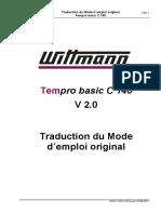 BASIC C140 v 2.0 Francais