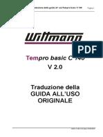 BASIC C140 v 2.0 Italian