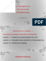 Fundamentos_técnicas de higiene e conforto
