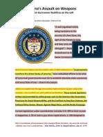 ATF Gunrunner - Obama's Assault on Weapons