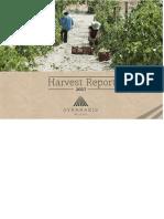 Lyrarakis Harvest Report 2017_en