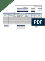 Formato de gestión del cambio Rev. 01