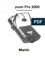 Magnum Pro 2000