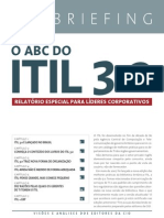 ABC da ITIL 3