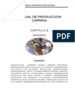 CAPRINOS - Capitulo-4-Sanidad.pdf · Versión 1