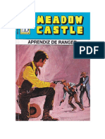Aprendiz de Ranger - Meadow Castle