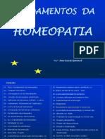 1-Fundamentos Da Homeopatia