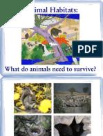 animalhabitats