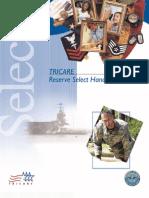 Tricare Reserve Select Handbook