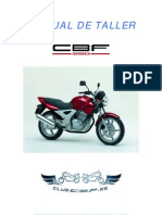 Manual Taller CBF 250