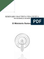 Syllabus PMN 2011