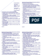 Перевод 20, Tenses, Imperative Mood and forms of Subjunctive Mood (2)
