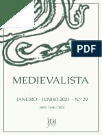 Medievalista 29