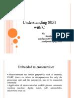 Understanding 8051 with C