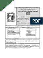 Eticas y Esteticas de la imagen visual - Syllabus - Motta -2021 -1 Rediseño